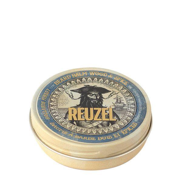 Reuzel Beard Balm Wood and Spice