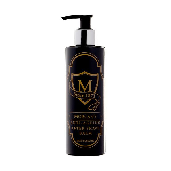 Morgan's Anti-Ageing Aftershave Balm125ml