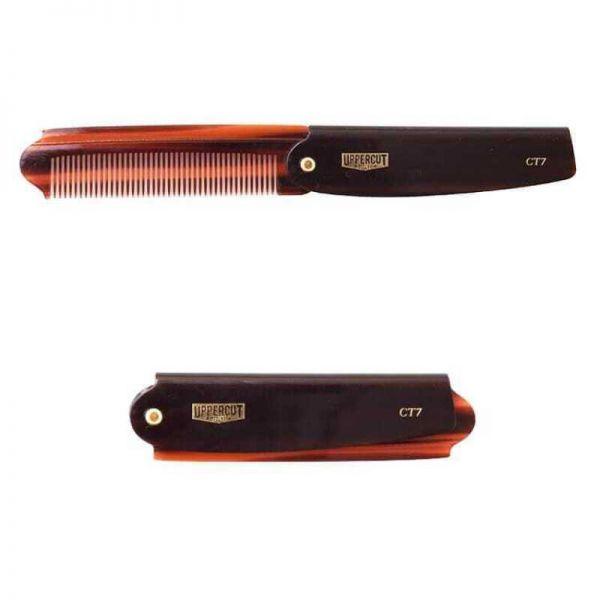 Uppercut Flip Comb