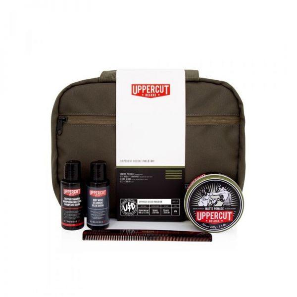 Uppercut Deluxe Field Bag Kit