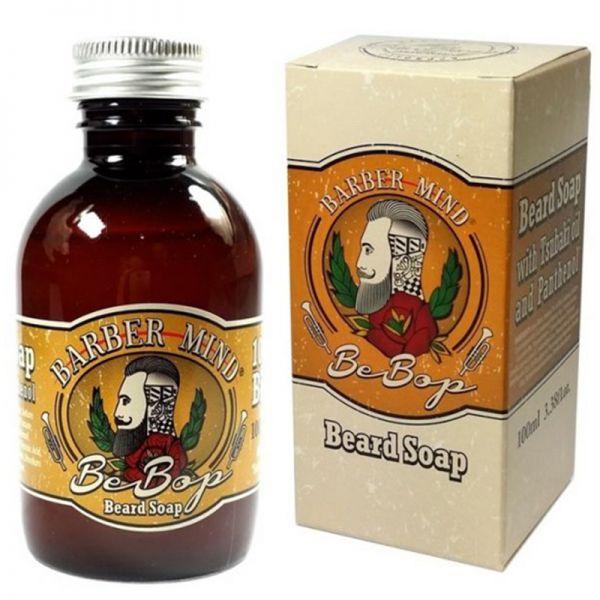 Barber Mind Beard Soap BeBop