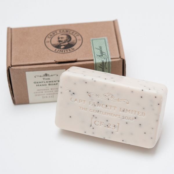 Captain Fawcett's Gentleman's Soap