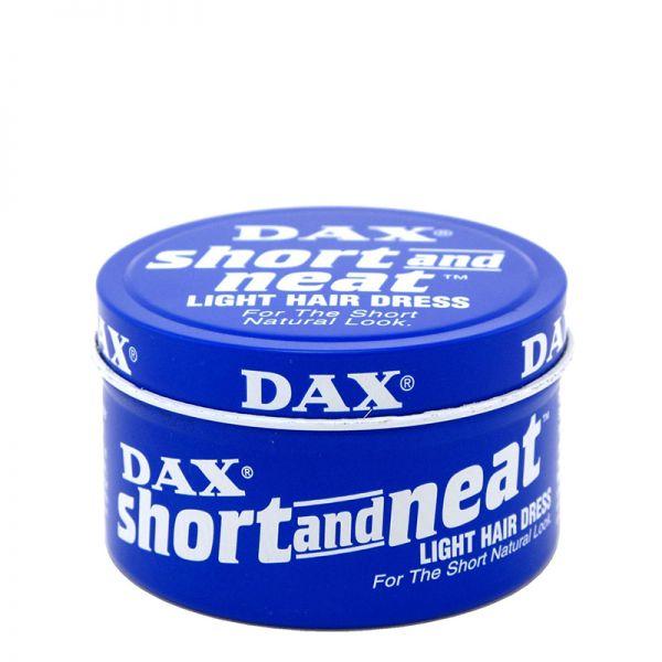 DAX - Short & Neat Pomade