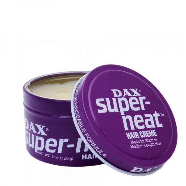 DAX Super Neat Pomade