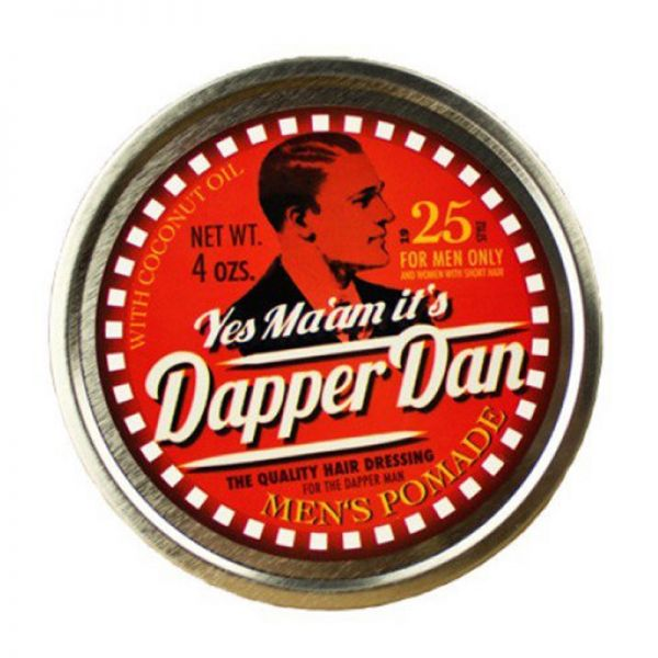 Dapper Dan Mens Pomade