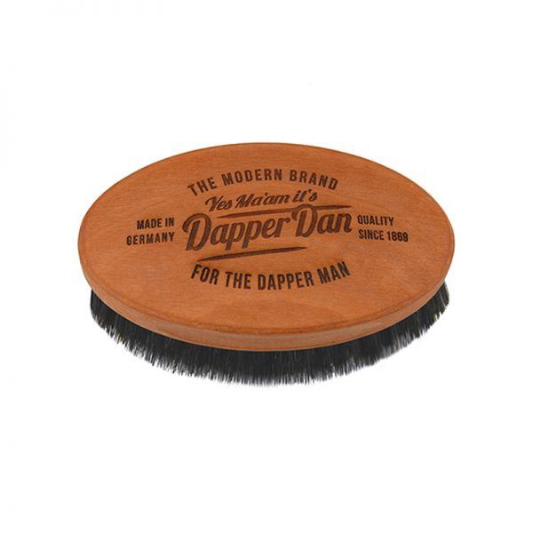 Dapper Dan Ovale Haarbürste