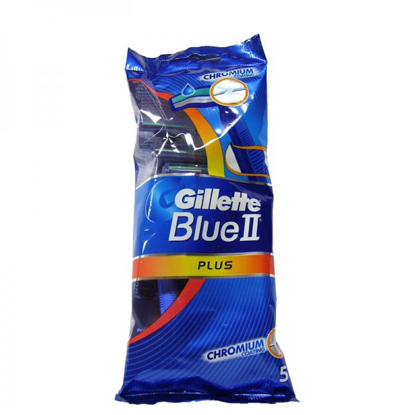 Gillette Blue 2 Plus