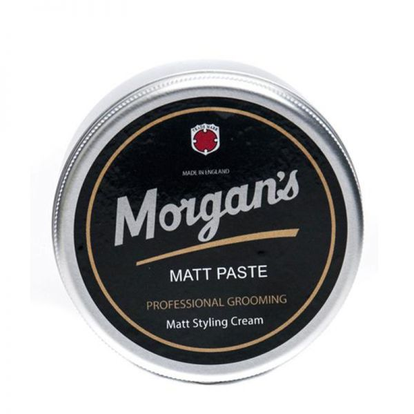Morgan's STYLING Cream - Matte Paste