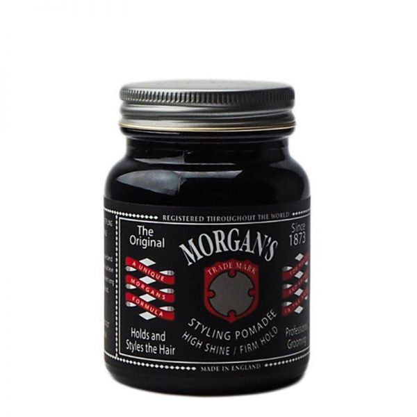 Morgan's STYLING Pomade High Shine / Firm Hold