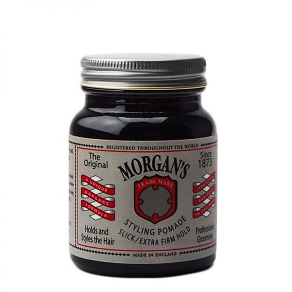 Morgan's STYLING Pomade Slick / Extra Firm Hold