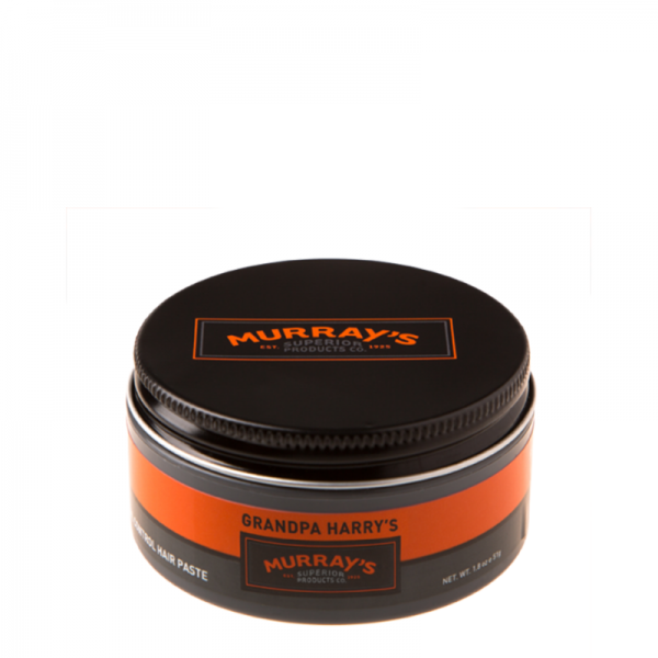 Murray's Grandpa Harry's Total Control Hair Paste