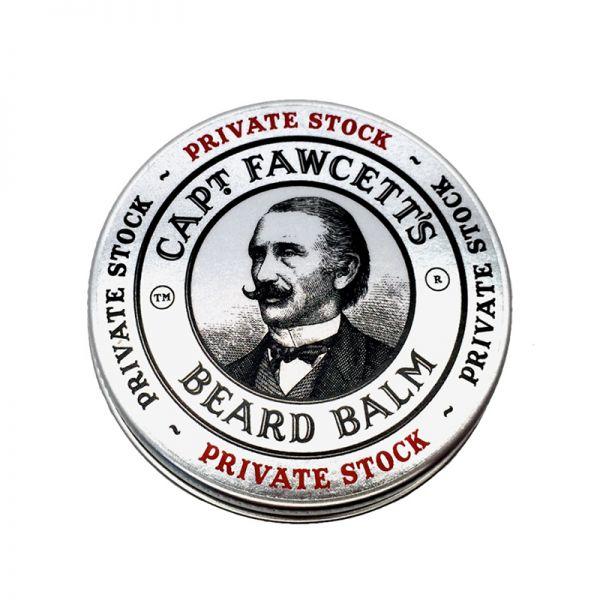 Private Stock Beard Balm