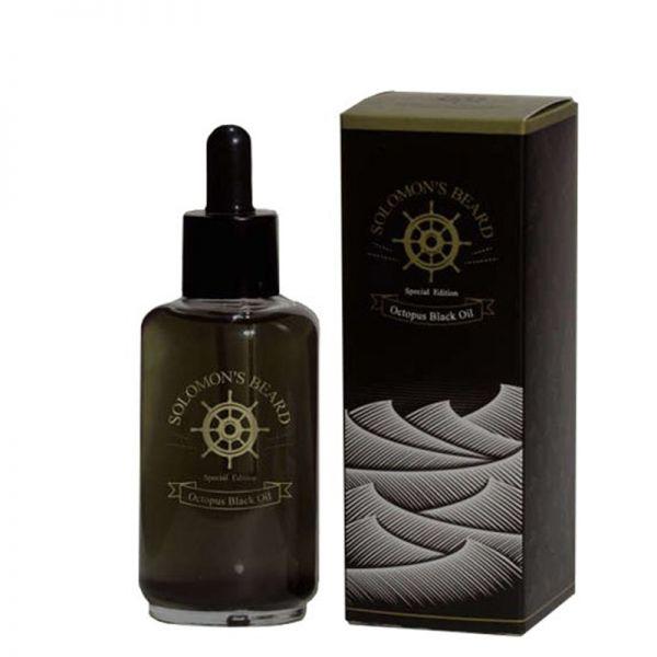 Solomon's Beard - Special Edition OCTOPUS BLACK OIL