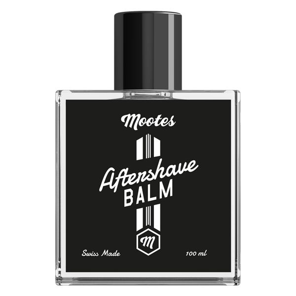 Mootes Aftershave Balm 100ml