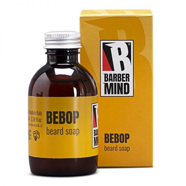 Barber Mind BeBop Beard Soap 100ml