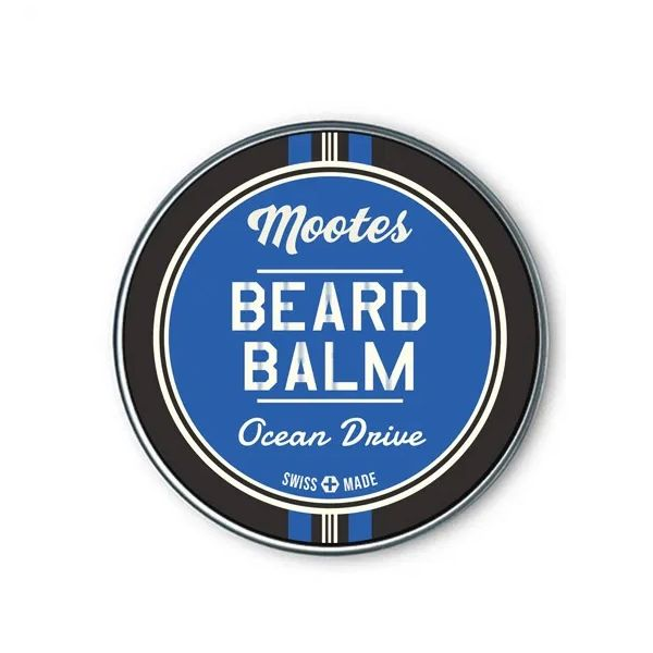 Mootes Ocean Drive Bartbalsam 50g