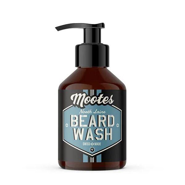 Mootes North Laine Bart Shampoo 100ml