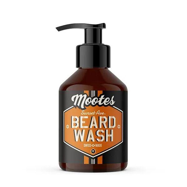 Mootes Sunset Ave. Bart Shampoo 100ml