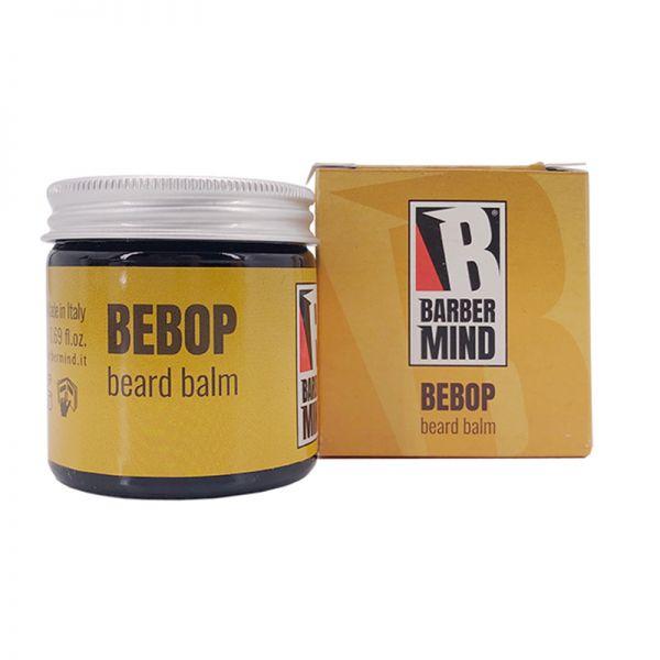 Barber Mind BeBop Beard Balm 50ml