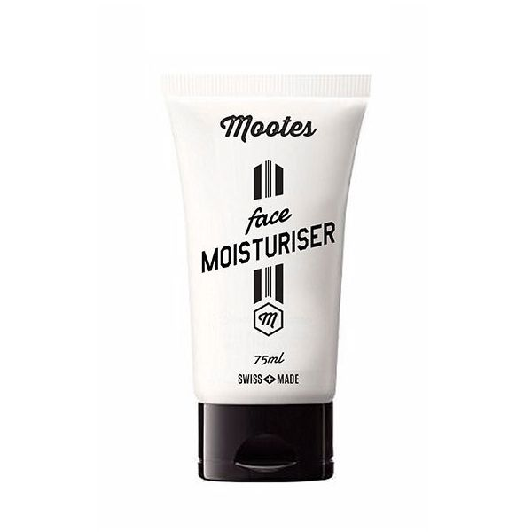 Mootes Face Moisturiser 75ml