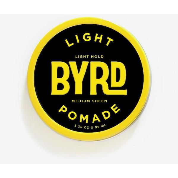 Byrd Pomade Light 99ml