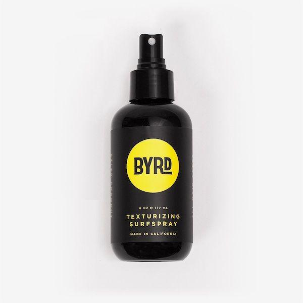 Byrd Texturizing Surfspray 170ml