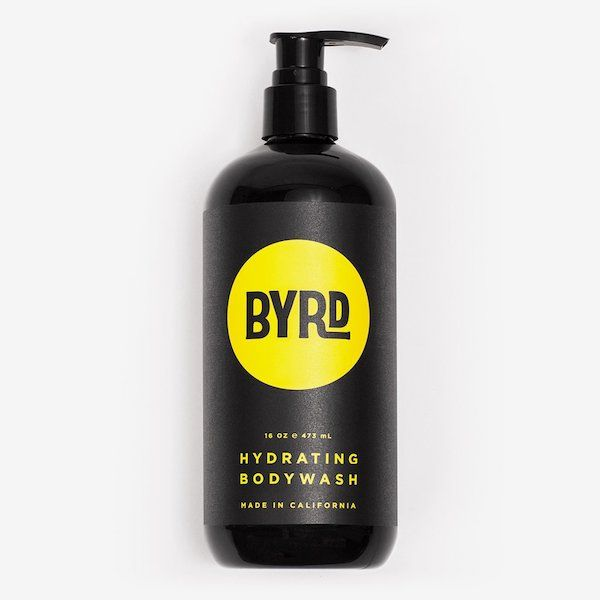 Byrd Hydrating Body Wash 473ml