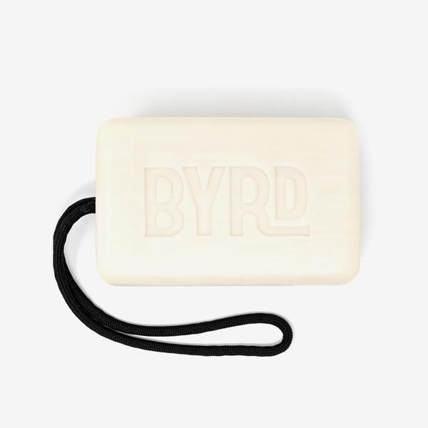 Byrd Soap on a Rope Original Körperseife 282ml