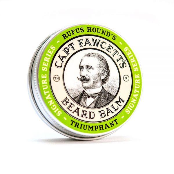 Captain Fawcett's Triumphant Beard Balm 60ml