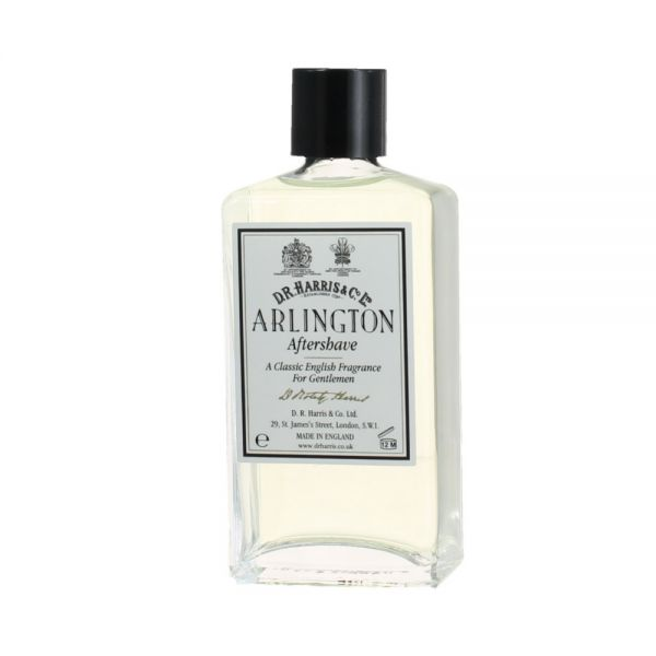 D.R. Harris Arlington Aftershave 100ml