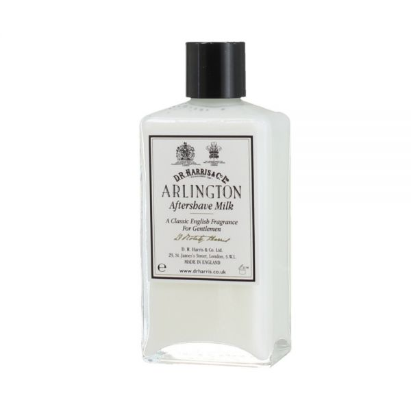 D.R. Harris Arlington Aftershave Milk 100ml