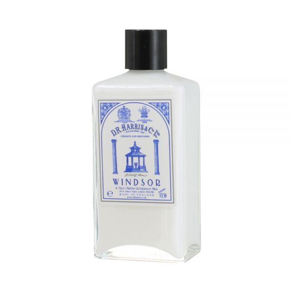 D.R. Harris Windsor Aftershave Milk 100ml