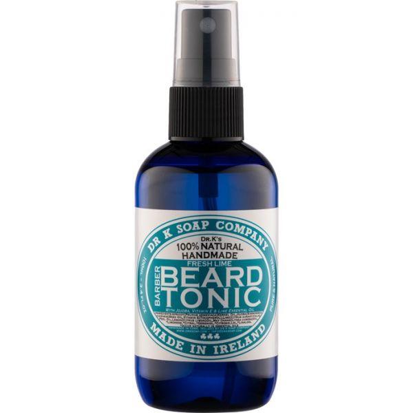 Dr. K Fresh Lime Beard Tonic 100ml