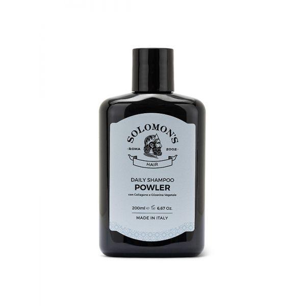 Solomon's Powler Daily Shampoo 200ml