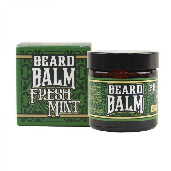 Hey Joe! - Beard Balm N7 Fresh Mint 50ml