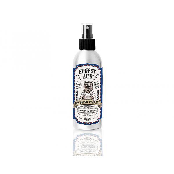 Mr. Bear Family Honest AL Grooming Spray 200ml