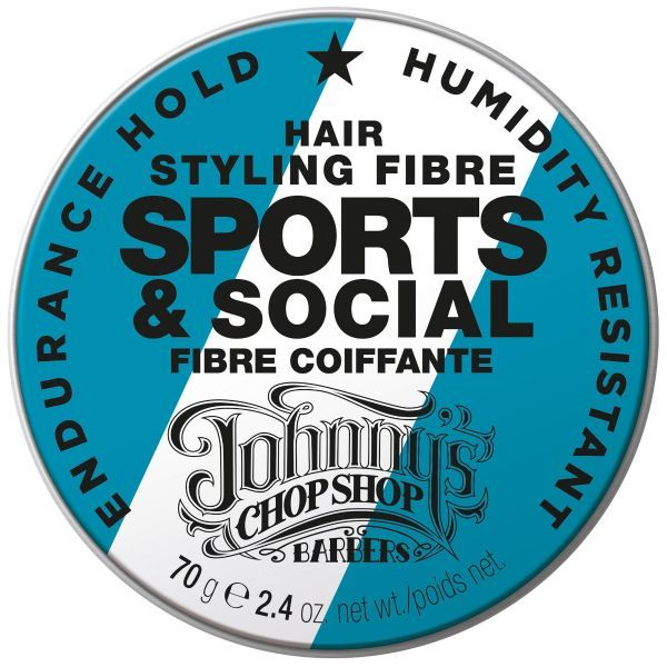 Johnny's Chop Shop Sports & Social Hair Fibre Coiffante - 70g