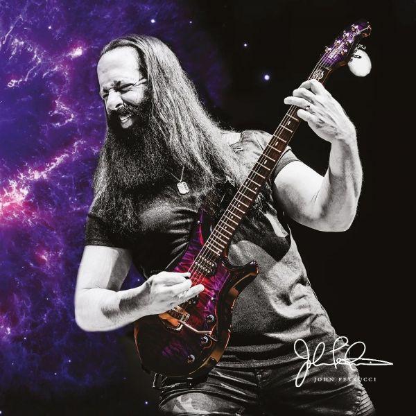 Captain Fawcett John Petrucci's Nebula Moustache Wax - 15ml