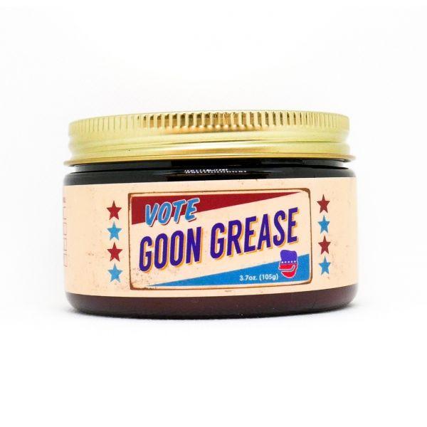 Lockhart's Goon Grease For President 2020 105ml