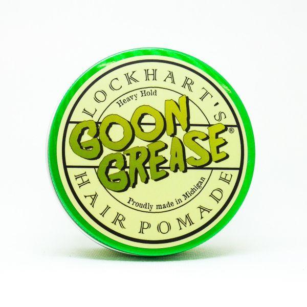 Lockhart's Goon Grease Pomade 113g