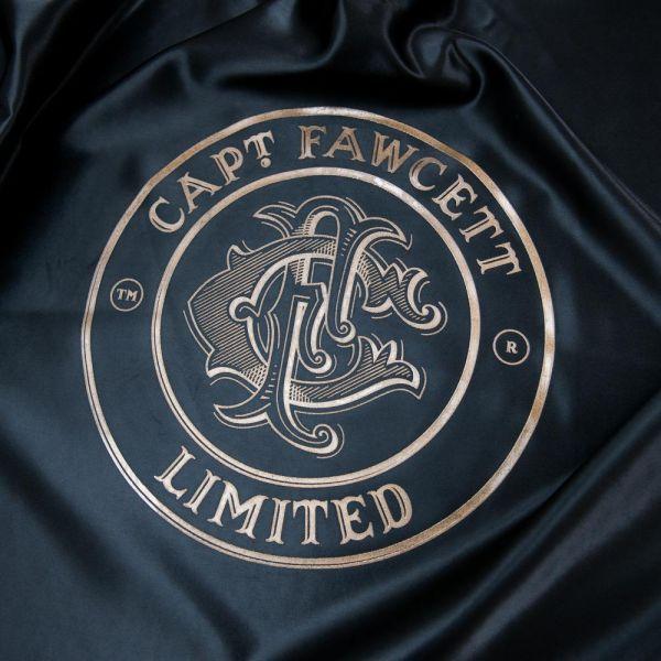 Captain Fawcett Barber Cape