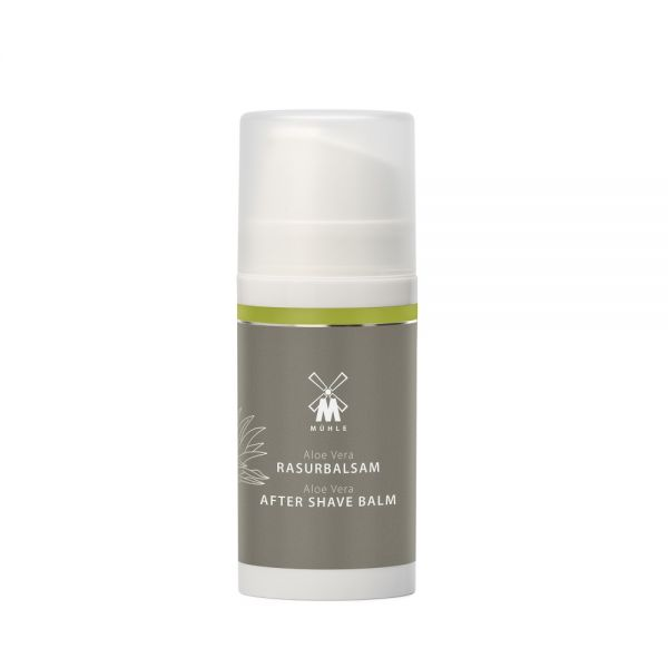 Mühle Aloe Vera After Shave Balsam 100ml