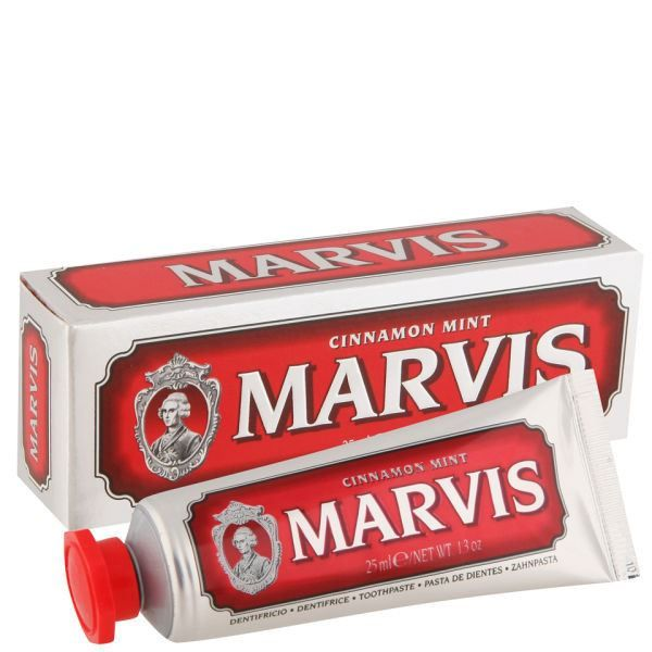 Marvis Cinnamon Mint Toothpaste 25ml