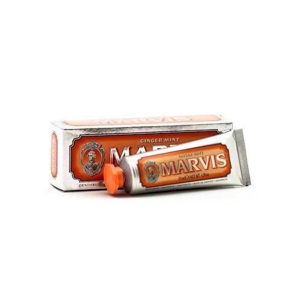 Marvis Ginger Mint Zahnpasta 25ml