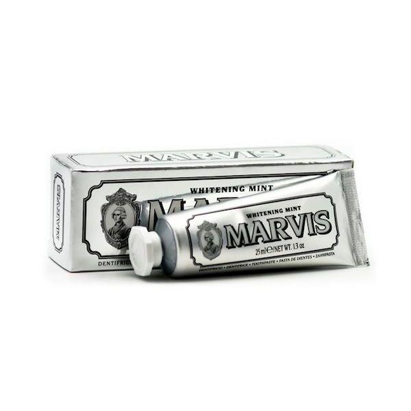 Marvis Whitening Mint Zahnpasta 25ml