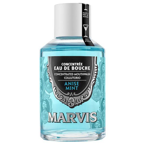 Marvis Anise Mint Mundwasser 120ml