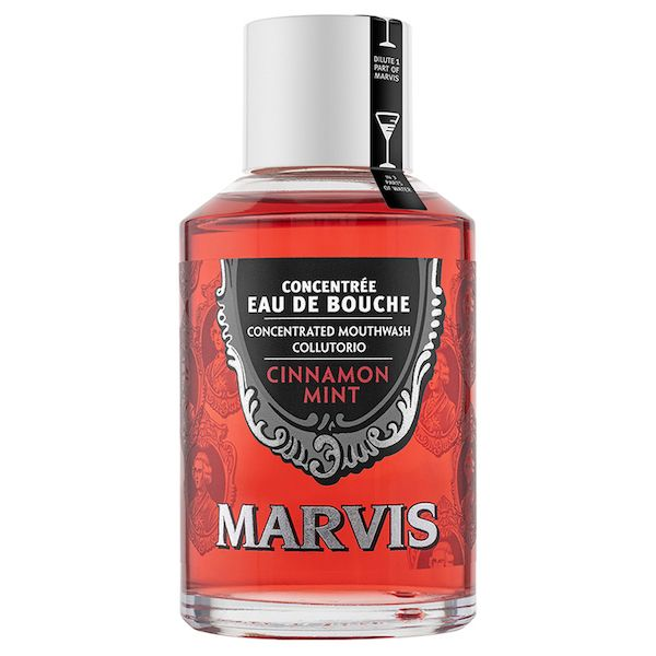 Marvis Cinnamon Mundwasser 120ml