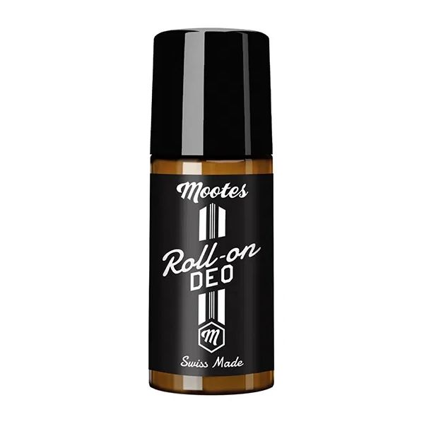 Mootes Wood Deo Roll-On 50ml