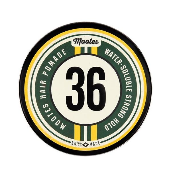 Mootes Haarpomade #36 Strong Hold