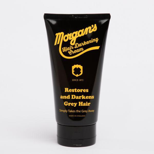 Morgan's Hair Darkening Cream 150ml